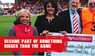 Bristol City Community Trust